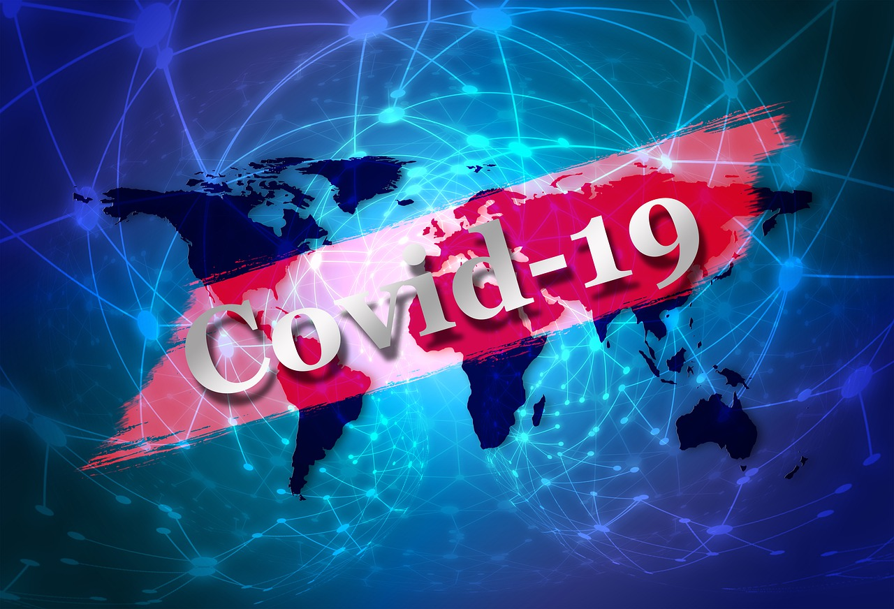 connection, covid-19, coronavirus